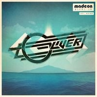 You're On ft. Kyan (Oliver Remix) by Madeon on SoundCloud
