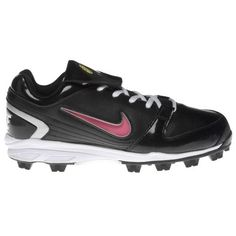 the best attitude b9d0a 10ba8 Nike Women s Unify Low Softball Cleats Now   29.99 Softball Shoes, Softball  Cleats, Nike