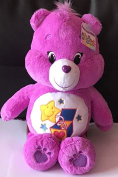 care bears-surprise bears-extra large