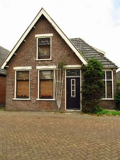 Dorpsstraat Oudkarspel