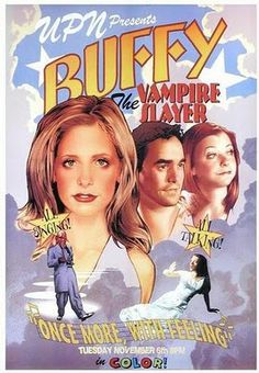 Buffy, Once More With Feeling