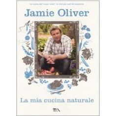 jamie oliver-cucina naturale