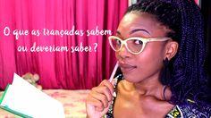 Nesse vídeo respondo as dúvidas frequentes que quem ainda não usou as tranças está usando e que retirará. Dicas e truques que ninguém tinha te contado antes.  Facebook: http://ift.tt/2aZyQ8N Snap: lomacalado Insta: @palomacallado  Cabelo: Finalizando o cabelo com gel:https://youtu.be/YslBZRai-Zc Texturização com twist: https://youtu.be/4OGiBGz-06g Tranças Rasta: https://youtu.be/8sT0pgYKbHM Dread de lã: https://youtu.be/T-w0sLLttBE 10 penteados para box braids - parte 1…