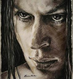 The great Asoka. . . .