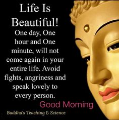 Buddha quotes- they are words from arguably the wisest man on the planet. If you understand these Buddha quotes perfectly, then you definitely are going to have a lot of positiveness in your life. Buddha Quotes Life, Buddha Quotes Inspirational, Buddhist Quotes, Inspiring Quotes About Life, Spiritual Quotes, Buddha Sayings, Buddha Life, Buddhist Teachings, Quotable Quotes