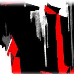 #white #black #red #abstractartist #abstractart #modernartist #modernart #contemporaryart #instaart #contemporary #instaartist #artworkoftheday #laart #artoftheday #artwork #painting #dtlaart #dtlaartscene #photography #art