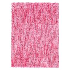 Xhilaration Space Dyed Rug - Comes in green, blue, and purple also