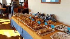 #Breakfast in Ustica is Magic #Summer2015 #HolidayDimension #MagicUstica www.hotelclelia.it