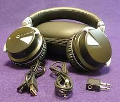 Noise Cancelling, Music Lovers, Over Ear Headphones, Bluetooth, Technology, Tech, Engineering