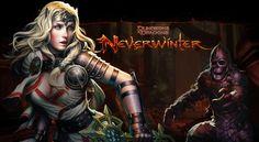 Neverwinter Online - онлайн игра жанра MMORPG играть сейчас бесплатно