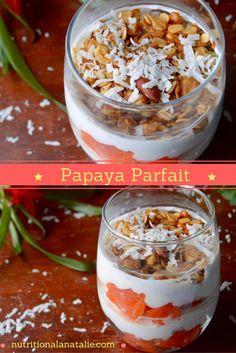 Tropical Papaya Parf
