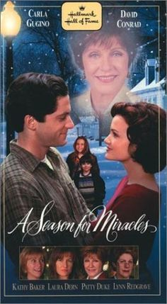 A Season for Miracles - Hallmark Hall Of Fame