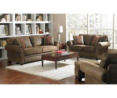 70043 in  by Broyhill Furniture in Rockford, MI - Travis Sofa