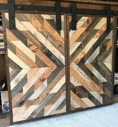 Rustic Barn Door by Bayocean Rustic Design