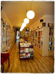 * Librería Cervantes y Compañía (Madrid) *