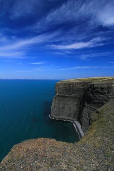 Newfoundland, Canada....is anybody else thinking cliff jumping???!!!