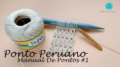 Entrelac a crochet o ganchillo Crochet Simple, Love Crochet, Learn To Crochet, Crochet Lace, Crochet Stitches, Crochet Flower Tutorial, Crochet Flowers, Punch Needle Set, Knitting Patterns