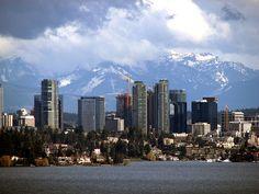 city of bellevue | Self Storage Bellevue - Bellevue Washington Storage Units