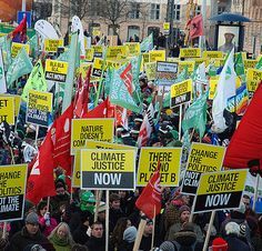 Global action day, Copenhagen - community action for sustainability - CASwiki Climate Action, Civil Rights Movement, Rubrics, Case Study, Climate Change, Copenhagen, Sustainability, Politics, Europe