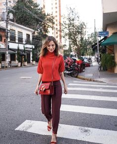 Deep Autumn Color Palette, Office Looks, Fashion Colours, Petite Fashion, Dress Codes, Casual Looks, Street Style, Fashion Outfits, Chic