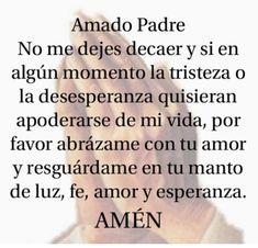 Jesus Is Life, God Jesus, Morning Prayers, Good Morning Wishes, Catholic Prayers In Spanish, Mom I Miss You, Good Prayers, Christian Verses, Prayer For Family