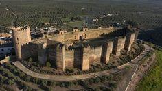 Los castillos más bonitos de España – Tourismaniac