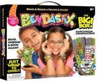 BENDASTIX Craft for Kids: Create Without Limitations + Giveaway (US ONLY)