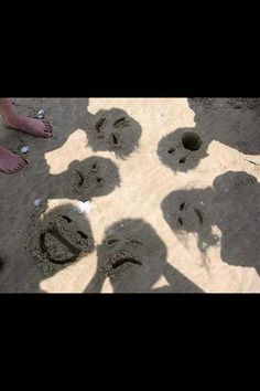 Jordan! Trisha! Jamie! Mom! Kort! We have got to do this on vaca! Lol hilarious!