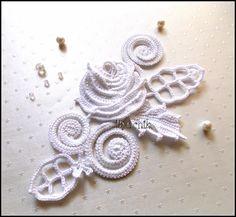 Наталія Bynchik Irish lace Бондаренко - Мои мастер-классы к моим авторским изделиям   OK.RU