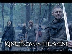 Watch Streaming HD Kingdom of Heaven, starring Orlando Bloom, Eva Green, Liam Neeson, Martin Hancock. Balian of Ibelin travels to Jerusalem during the crusades of the 12th century, and there he finds himself as the defender of the city and its people. #Action #Adventure #Drama #History #War http://play.theatrr.com/play.php?movie=0320661