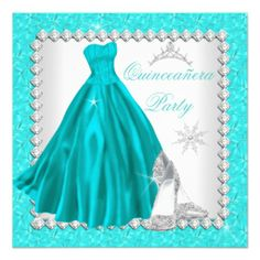 Teal Quinceanera 15th Diamond Birthday Party Personalized Invites we are given they also recommend where is the best to buyReview          Teal Quinceanera 15th Diamond Birthday Party Personalized Invites today easy to Shops & Purchase Online - transferred directly secure and trusted...