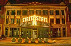 [10 on Tuesday] 10 Steps for Restoring Historic Theaters