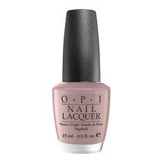 OPI Tickle My Francey (15mL)  Got this colour from my daughter for Christmas and I love it!