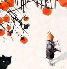 Sonia Maria Luce Possentini  (Andersen's Fairy Tales. Cover)