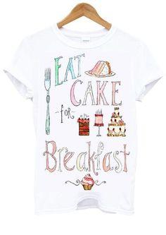 T-shirt Belive von Magic Box auf DaWanda.com