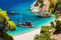 EuropeanBestDestinations.com 2016  #apelabeach #karpathosisland #greece #yachtinggreece #yacht #yachtcharter #sailingboat #sailingvacation #gosailing #sailingday #beautifulbeach #beautifulbeaches #summervibes #amaremio #amazingdestinations #bestbeaches2016 #bestbeaches