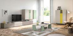 Decoración y muebles de hogar para primavera