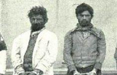 Los caníbales de la Patagonia: Un episodio oscuro y escalofriante que se intenta ocultar   Patagonia