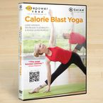 Corepower Yoga: Calorie Blast Yoga Dvd <p>Lose weight, increase flexibility, and build lean muscle</p>
