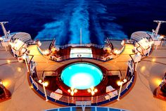 Diamond Princess Cruises - Diamond Princess Cruise Ship - Princess Cruises Australia