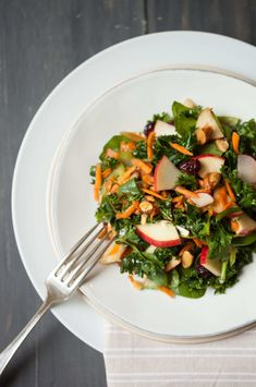 Kale-Apple-Chopped-Salad