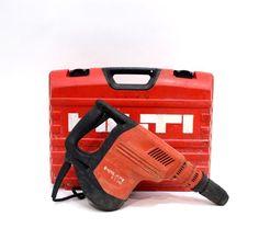 Hilti TE 70 Rotary Hammer Drill with Case No Grip No Bits ST6006939 | eBay