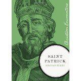 Saint Patrick (Christian Encounters Series) (Paperback)By Jonathan Rogers