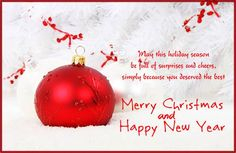 Happy holiday wishes greetings and messages christmas wishes christmas card see more happy new year greetings 2018 m4hsunfo