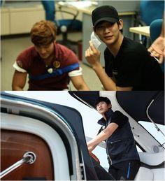 俳優キム・スヒョンが出演したSBSバラエティ番組「ニュー!日曜日は楽しい-ランニングマン」(以下「ランニングマン」)の視聴率が急上昇した。9日、視聴率調査会社AGBニールセン・メディアリサーチによる… - 韓流・韓国芸能ニュースはKstyle