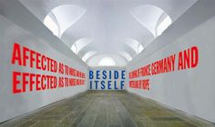 lawrence weiner.