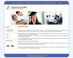 Administrar RH - Desenvolvido por W3alpha. www.w3alpha.com.br