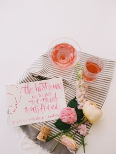 Flower Arranging Party