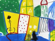 FIFA Fifa, Snoopy, Pictures, Fictional Characters, Art, Photos, Art Background, Kunst, Gcse Art