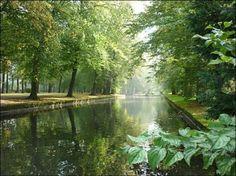 Hofgarten Park - Bayreuth, Germany